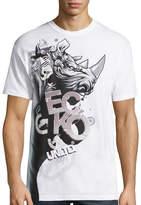 Ecko Unlimited Unltd. Short-Sleeve The Aggressor Tee