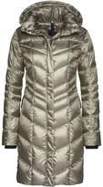 Bogner Fire & Ice Bogner Dalia Metallic Down Jacket