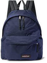 Eastpak Padded Pak'r Canvas Backpack