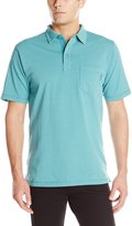 Woolrich Men's First Forks One-Pocket Polo Shirt