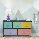 Isa Belle Manvel 5 Drawer Dresser Isabelle & Max