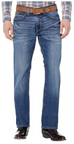 Ariat M4 Low Rise Stackable Straight Leg Jeans in Summit (Summit) Men's Jeans