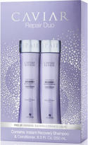 Alterna Haircare Caviar Instant Recovery Repair Duo Gift Set