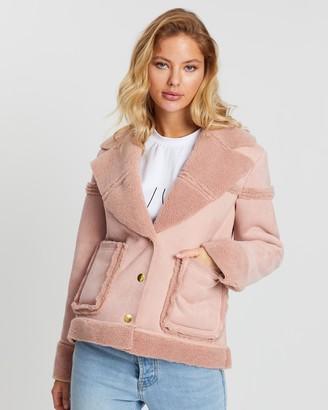 Finders Keepers Daria Jacket