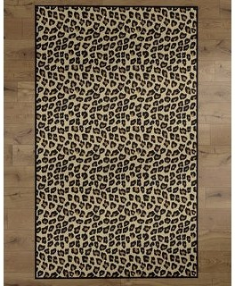 Animal Print Area Rugs Shop The World S Largest Collection Of Fashion Shopstyle