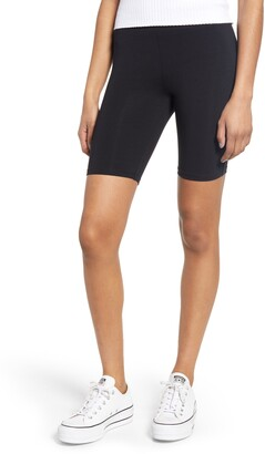 BP High Waist Bike Shorts