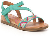 Jessica Simpson Girls' Jurnee Sandals