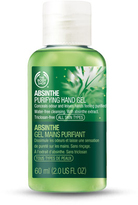 The Body Shop Absinthe Purifying Hand Cleanse Gel