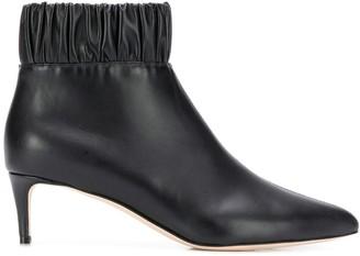 Chloe Gosselin Jenna boots