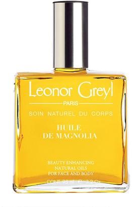 Leonor Greyl Huile De Magnolia Face And Body Beauty-Enhancing Oil 95Ml