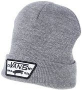 Vans Milford Hat Heather Grey