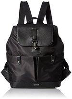 Kenneth Cole Reaction City Traveler Nylon Backpack