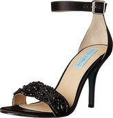 Betsey Johnson Blue by Women's Sb-Gina Dress Sandal