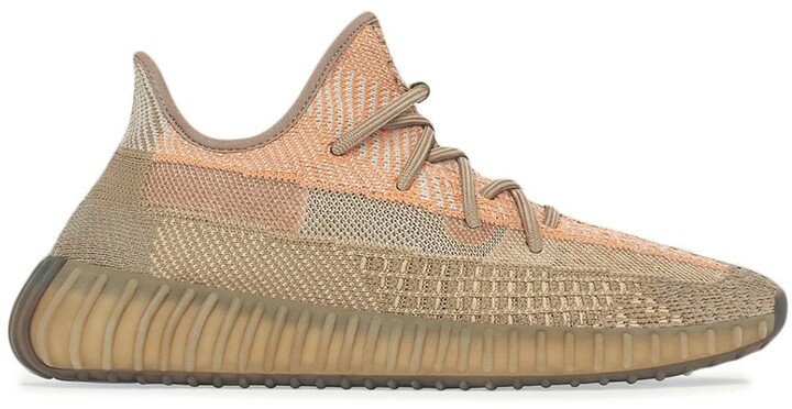 """Yeezy Boost 350 V2 """"Sand Taupe"""" sneakers"""