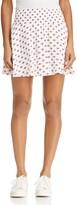 BB Dakota Falana Mini Skirt