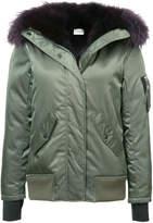 SAM. Luxe Sloane jacket