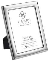 Carrs of Sheffield Outline Silver Plated Photo Frame