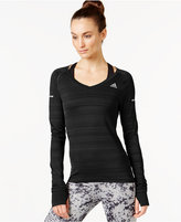 adidas FORMOTION® Long-Sleeve T-Shirt