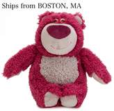 Disney Lotso Pixar Love Huggin Bear Plush 6 Toy Story 3 Smells Like Strawberry - Stuffed Animal Store - Holidays Gifts Valentine by