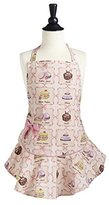 Jessie Steele French Pastries Child's Josephine Apron