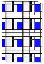 uneekee Composition Handtowel 2 piece set Luxury Hotel & Spa Quality