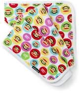 Paul Frank by Elodie Details - 102301 - Couverture en Coton Bio - Julius à Pois - Multicolore