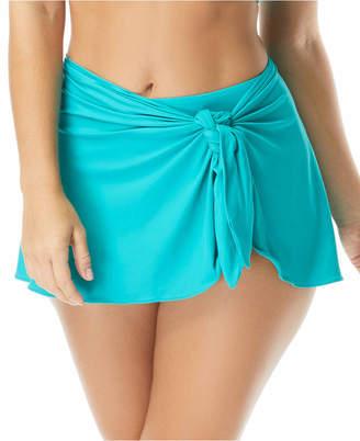 CoCo Reef Contours Halo Sarong Swim Skirt Women Swimsuit