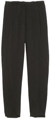 AILANTO Black Trousers