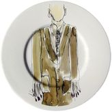 Antonio Marras Eligo- Uomo Ceramic Charger