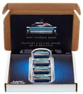 Gillette Fusion® ProGlide® Manual Razor Blade Refill Pack 4 Count Subscription Pack