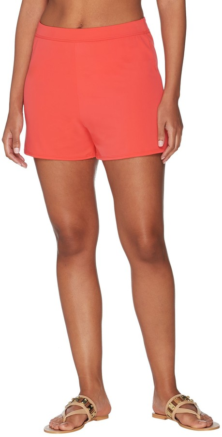 0502867431a Womens Swim Shorts With Panty - ShopStyle