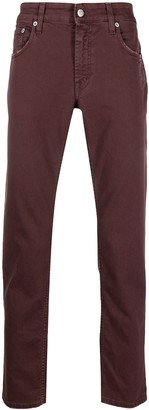 DEPARTMENT 5 Corkey straight-leg jeans