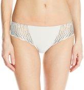 Wacoal Women's Lafemme Bikini Panty