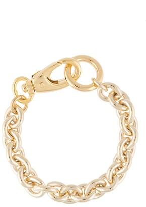 Laura Lombardi Cable link bracelet