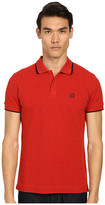 McQ by Alexander McQueen Overdyed Polo