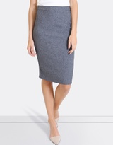 Forcast Catherine Suit Skirt