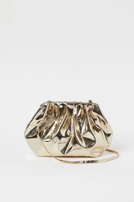 H&M Soft Shoulder Bag