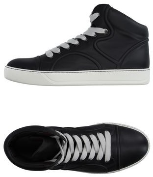 Lanvin High-tops & sneakers