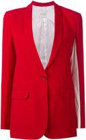 Each X Other one button blazer