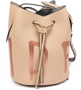 KENDALL + KYLIE Ladie Slang Bucket Bag