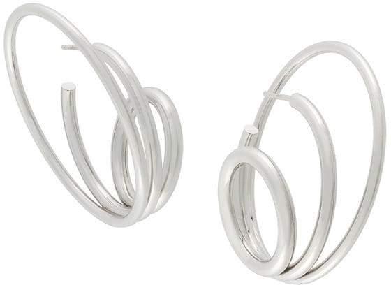 Charlotte Chesnais Ricoché large earrings