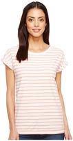 U.S. Polo Assn. Short Drop Sleeve T-Shirt