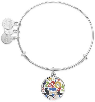 Disney Mouse 2020 Bangle by Alex and Ani