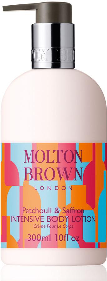 Molton Brown Patchouli & Saffron Body Lotion