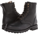 Frye Warren Combat Men's Work Lace-up Boots