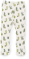 Cactus Leggings - Infant, Toddler & Girls