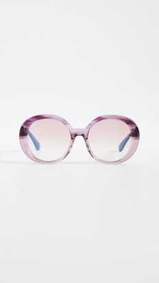 Oliver Peoples Leidy Sunglasses