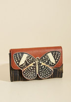 I'd Like to Mariposa Question Wallet
