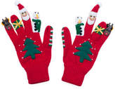 Kidorable Christmas Gloves