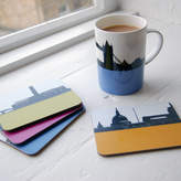 The Art Rooms London Coasters Sets
